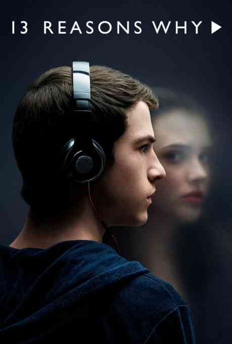 13 Reasons Why: 101: Tape 1, Side A Poster