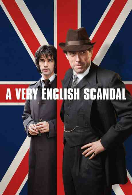 A Very English Scandal: 101: Episode #1.1 Poster