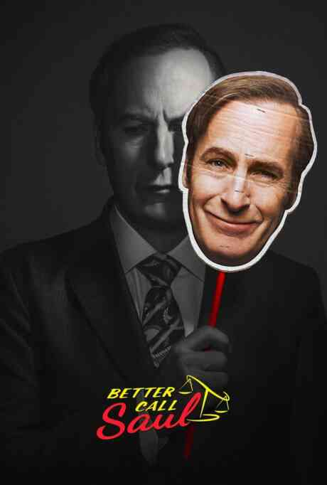 Better Call Saul: 305: Chicanery Poster