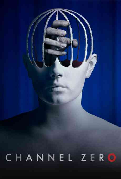 Channel Zero: 101: You Have to Go Inside Poster