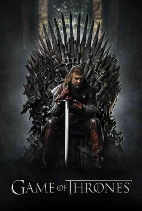 Game of Thrones: 101: Winter is Coming Poster