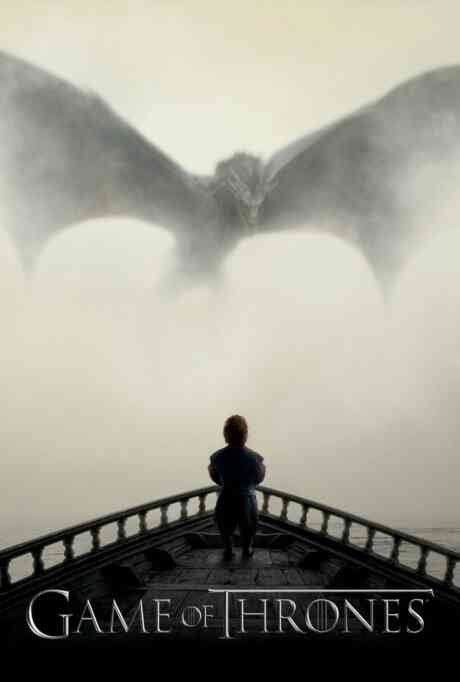 Game of Thrones: 510: Mother's Mercy Poster