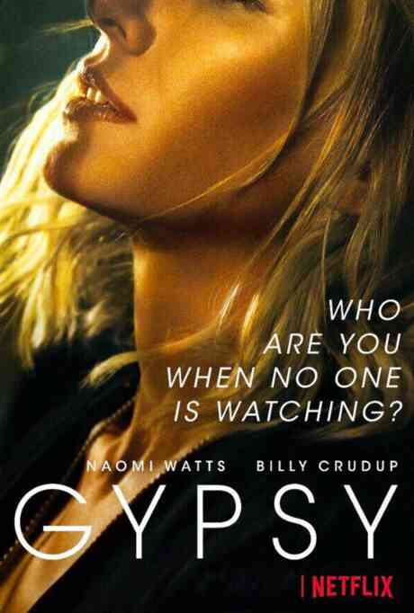 Gypsy: 101: The Rabbit Hole Poster