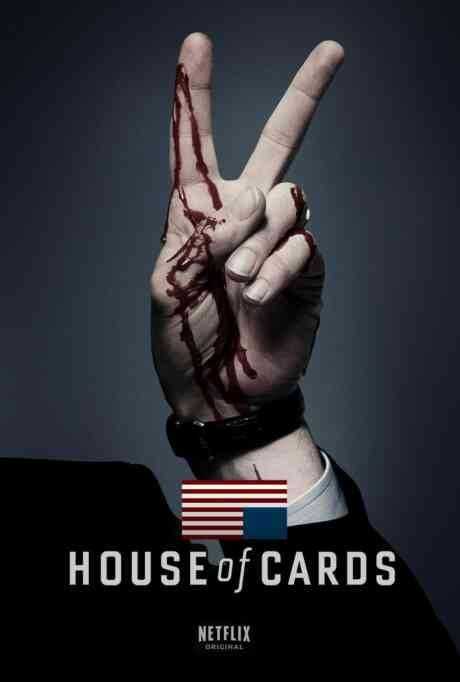 House of Cards: 101: Chapter 1 Poster