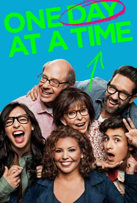 One Day at a Time: 101: This Is It Poster