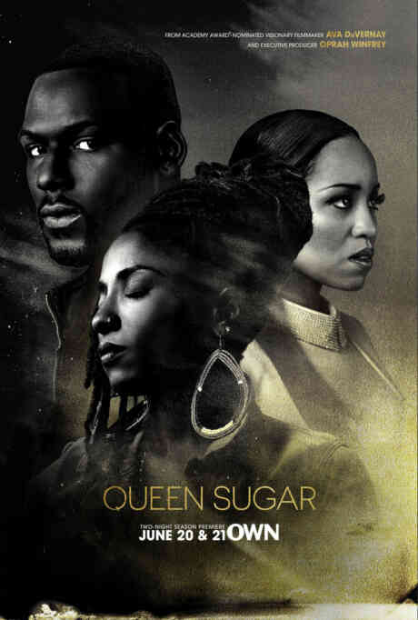Queen Sugar: 101: First Things First Poster