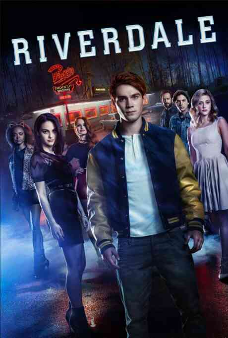 Riverdale: 101: Chapter One: The River's Edge Poster