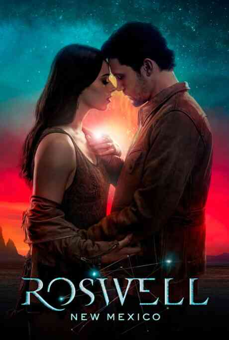 Roswell, New Mexico: 101: Pilot Poster