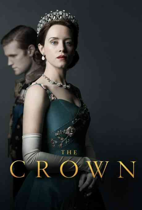 The Crown: 109: Assassins Poster