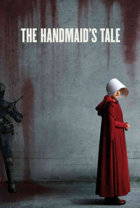 The Handmaid's Tale: 101: Offred Poster
