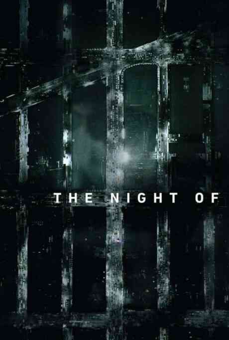 The Night Of: 101: The Beach Poster