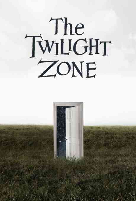 The Twilight Zone: 108: A Small Town Poster