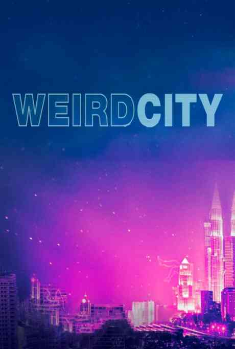 Weird City: 101 The One Poster