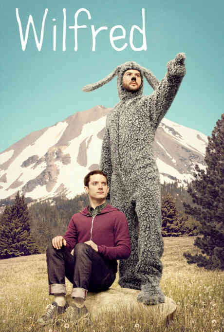 Wilfred: 101: Happiness Poster