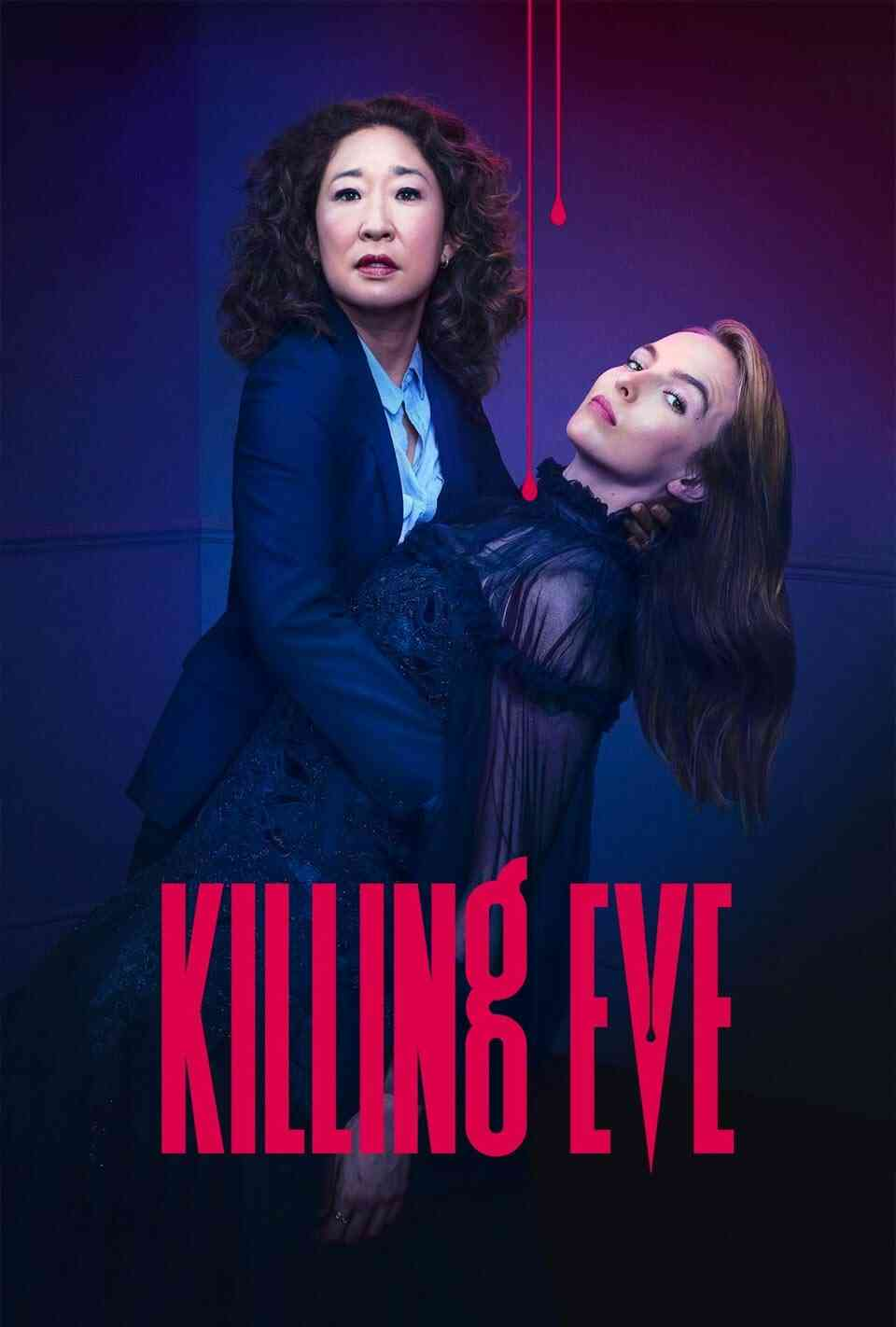 Killing Eve: 202: Nice and Neat Poster