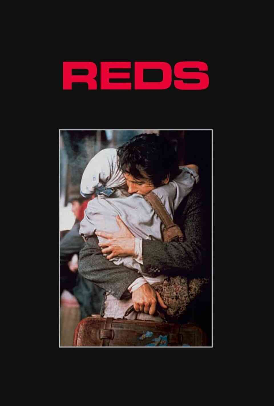 Reds Poster