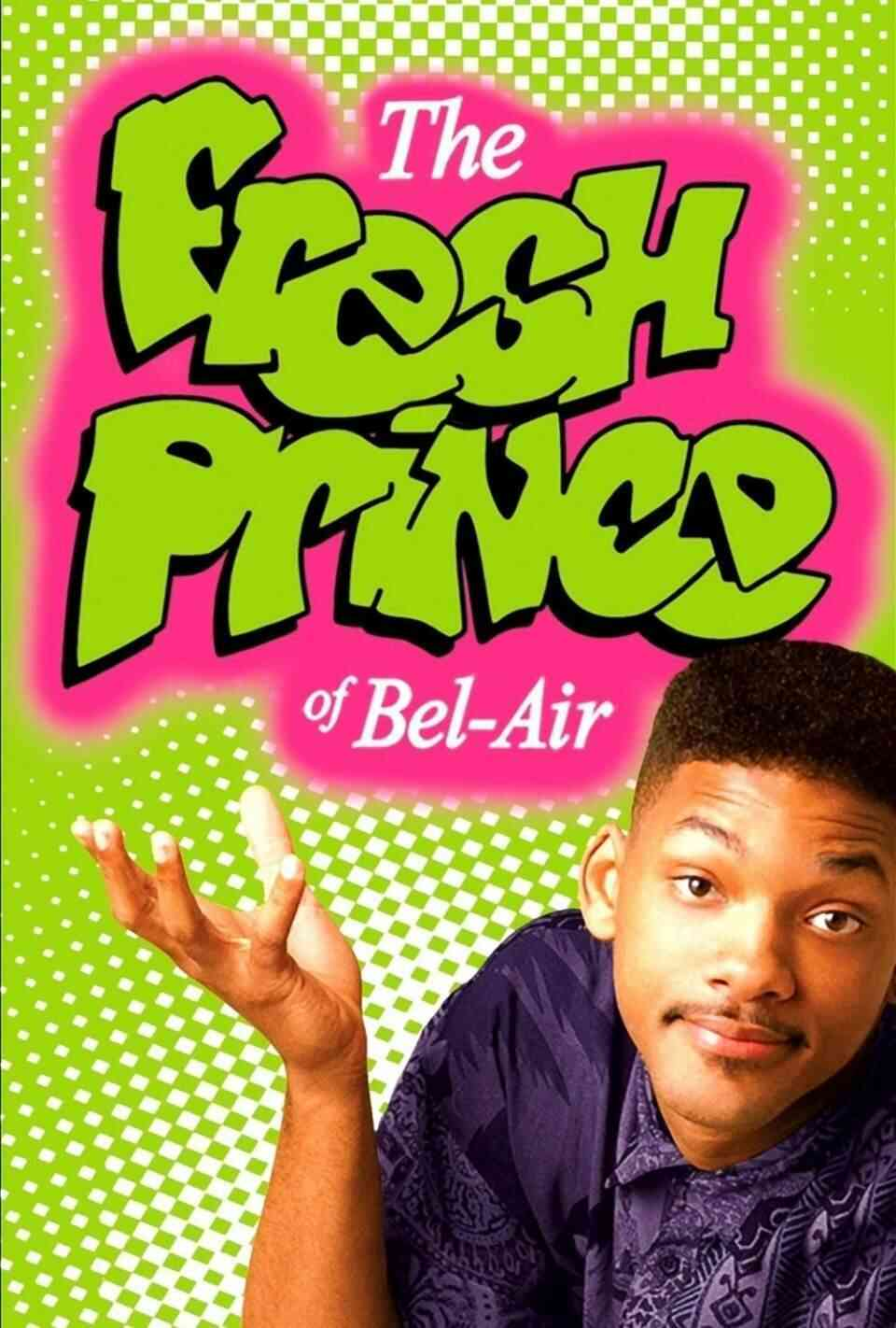 The Fresh Prince of Bel-Air: 113: Knowledge is Power Poster